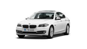 BMW 525xd Luxury Line.