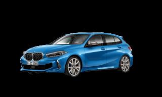 BMW 1er