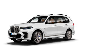 BMW X7 M